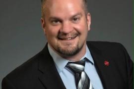 Dave Boudreau quitte Vacances Air Canada. Découvrez ses nouveaux projets!