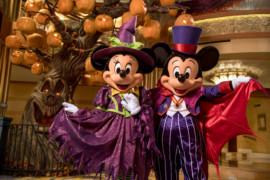 Disney Cruise Line dévoile son programme pour l'automne 2020