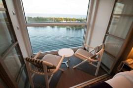 Zoom sur le Celebrity Edge: des balcons à la française qui agrandissent la cabine et bien plus de nouveautés