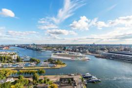 Le Norwegian Getaway est de retour en mer après 2 semaines de rénovations