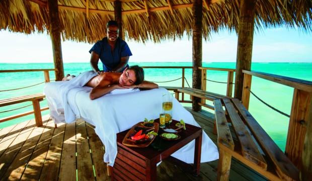 [PROMO] Le groupe Sandals et Beaches Resorts lance la plus grosse promotion de l'année!