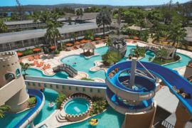 Jamaïque: deux hôtels de la marque Sunscape à Montego Bay quittent la chaîne AMResorts