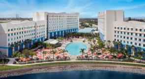 Orlando: le nouvel hôtel Surfside Inn and Suites vient d'ouvrir ses portes avec des avantages pour les familles