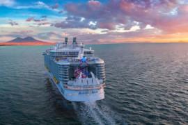 Royal Carribean annonce l'entière rénovation de l'Allure of the Seas pour sa saison européenne 2020