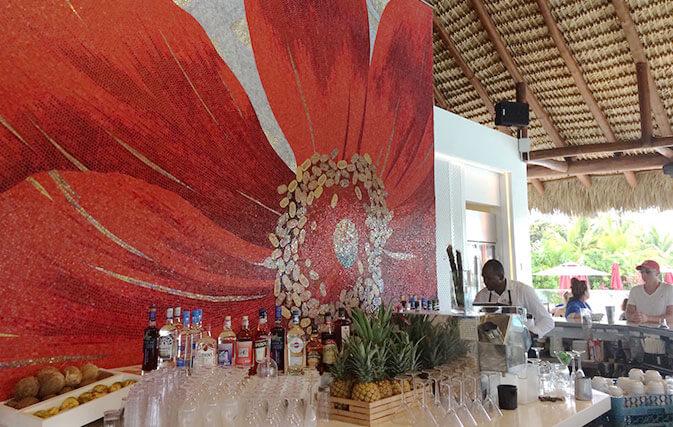 zen oasis club med punta cana bar