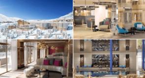 Le Club Med l'Alpe d'Huez ouvrira ses portes le 15 décembre après une importante rénovation!