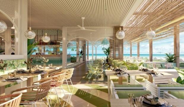 Club Med Michès Playa Esmeralda: voici les impressionnants concepts culinaires qu'on retrouvera sur place