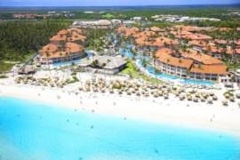 Le Majestic Elegance Punta Cana ferme ses portes temporairement