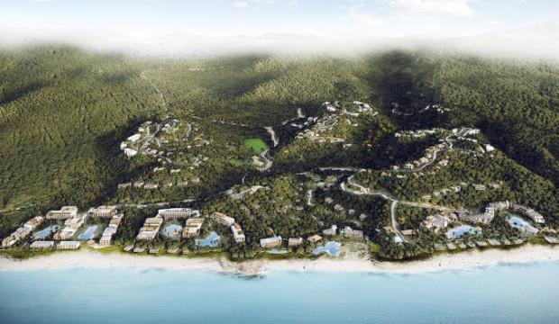 Marriott annonce la création de 5 nouveaux hôtels tout compris en R.D et au Mexique