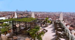 RIU ouvre un hôtel à Madrid avec une vue spectaculaire sur la ville