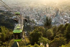 Air Canada reliera toute l'année Montréal et Bogotá, en Colombie