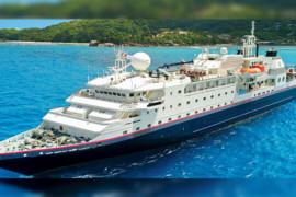 CroisiEurope offrira des croisières inédites dans les Caraïbes