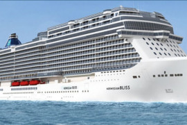 Travelbrands accueillera 160 agents de voyages à bord du Norwegian Bliss