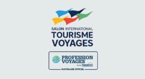 Profession Voyages devient le partenaire officiel du SITV! Demandez votre billet gratuit!