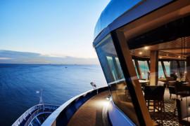 [Croisière] Nous avons visité pour vous le navire Silver Cloud de Silversea. Voici ce qu'il faut savoir!
