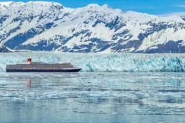 [ENTREVUE] Cunard propose une offre unique en Alaska au départ de Vancouver et bientôt un nouveau navire!