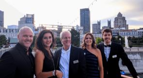 Celebrity Cruises impressionne les agents et leurs clients lors d'une opération marketing inédite au Québec