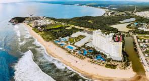 Mexique: le Riu Emerald Bay présente ses nouveaux services parfaits pour des vacances en famille