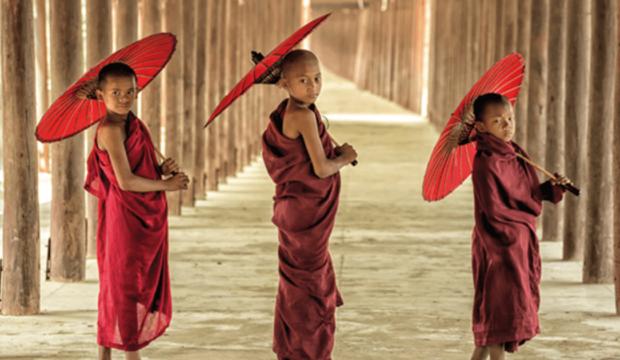 [Éducotour] Découverte du Myanmar avec Hanh Travel