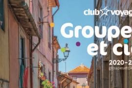TDC: voici la nouvelle brochure Groupes et cie