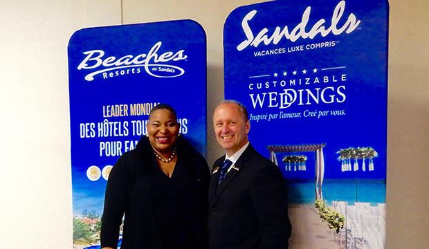 Sandals Resorts mise sur les destinations moins populaires des Caraïbes