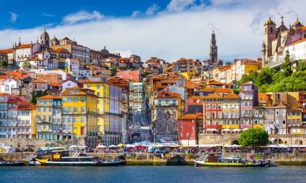 """Le Portugal remporte le prix de la """"destination touristique accessible""""par l'OMT"""