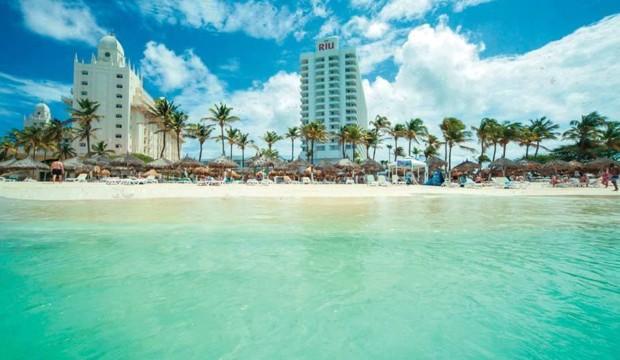 [VIDÉO] Tour d'horizon des hôtels RIU dans les Caraïbes