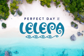 "Royal Caribbean annonce Lelepa, sa seconde île privée issue du concept ""Perfect Day"""