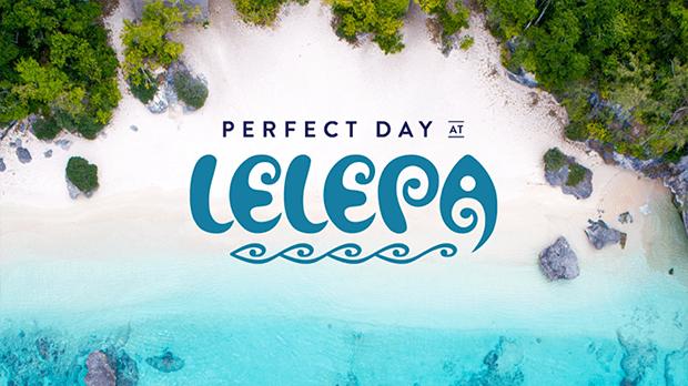 "Royal Caribbean annonce Lelepa, sa seconde île privée issue du concept ""Perfect Day"""