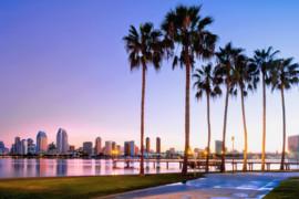 Air Transat offre une nouvelle liaison vers San Diego et renforce son offre vers les États-Unis