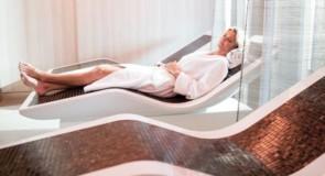 Regent Seven Seas Cruises lance le Serene Spa & Wellness, le spa le plus luxueux de l'industrie de la croisière