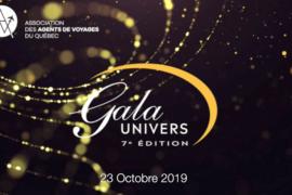 Gala Univers: voici la vidéo officielle