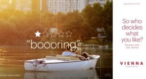 Les avis négatifs au coeur de la promotion touristique viennoise