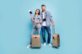 [ÉTUDE] De quelle région proviennent les Québécois qui voyagent le plus dans le Sud?