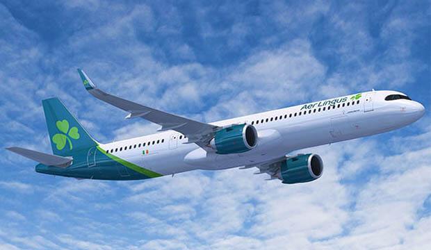 Aer Lingus n'ira pas à Montréal, faute d'A321LR