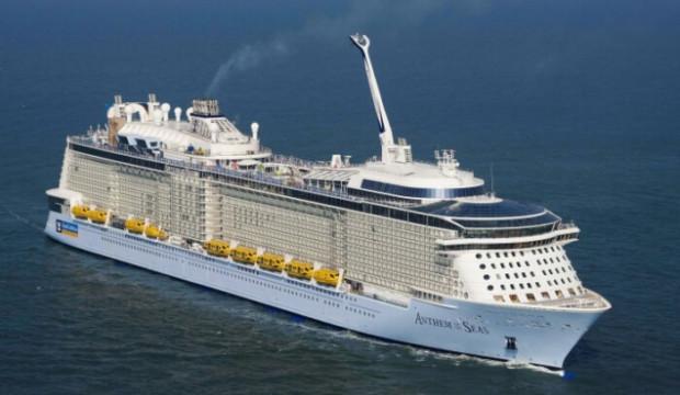 Royal Caribbean annonce sa programmation européenne pour l'été 2021
