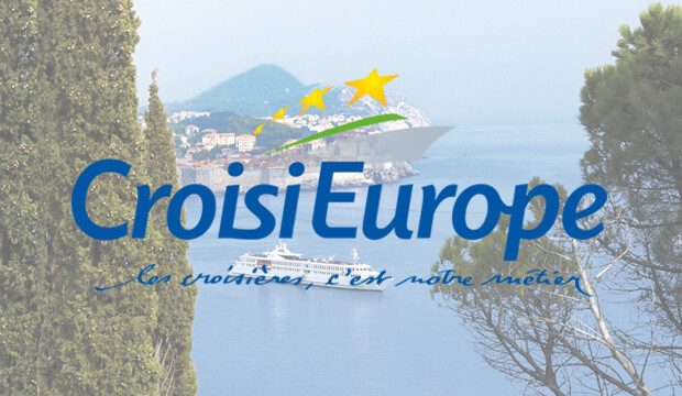 [ENTREVUE] CroisiEurope: le meilleur de l'Europe en français
