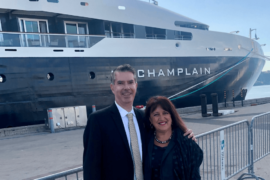 Voyage Louise Drouin rejoint TDC et sera sous la bannière Voyages en Liberté