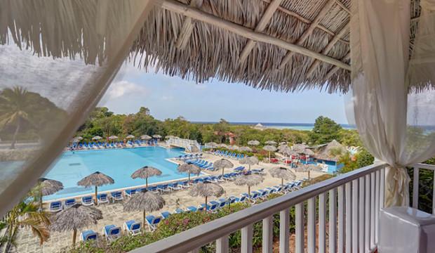 L'hôtel Memories Holguin Beach Resort est maintenant réservé aux adultes!
