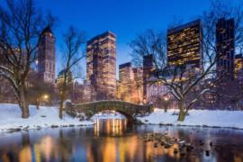 NYC annonce les nouveautés du programme: NYC Winter Outing
