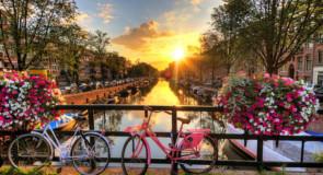 [Éducotour] Croisière aux Pays-Bas!