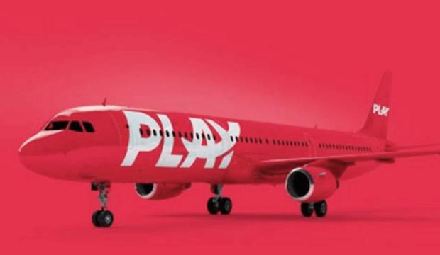 [AÉRIEN] La nouvelle compagnie PLAY remplacera WOW Air et desservira l'Amérique du Nord