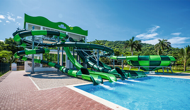 RIU inaugure son premier parc aquatique au Costa Rica