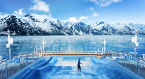Royal Caribbean dévoile de nouveaux itinéraires extraordinaires en Alaska
