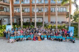 TDC donne le coup d'envoi à l'édition 2019 de sa conférence nationale au Mexique