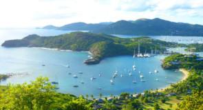 Croisières: voici les 5 ports d'escale les plus instagrammables des Caraïbes