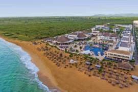 [VIDÉO] République dominicaine: immersion à l'hôtel Chic Punta Cana avec Vasco