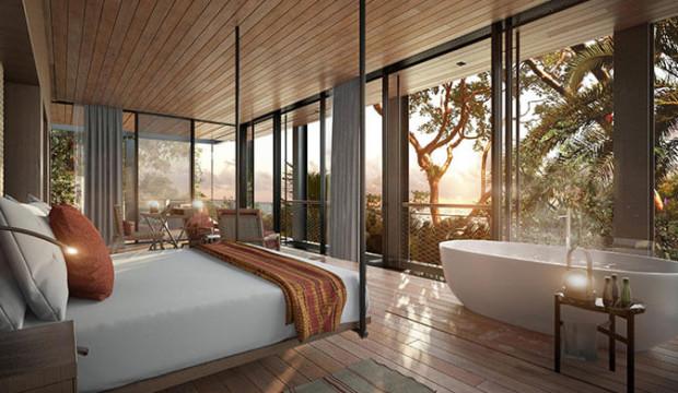 L'hôtel One&Only Mandarina ouvrira le 1er juin à Riviera Nayarit
