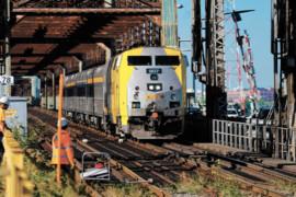 Pas facile de travailler dans les trains de VIA Rail