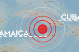 Alerte tsunami déclenchée après un séisme à Cuba et en Jamaïque